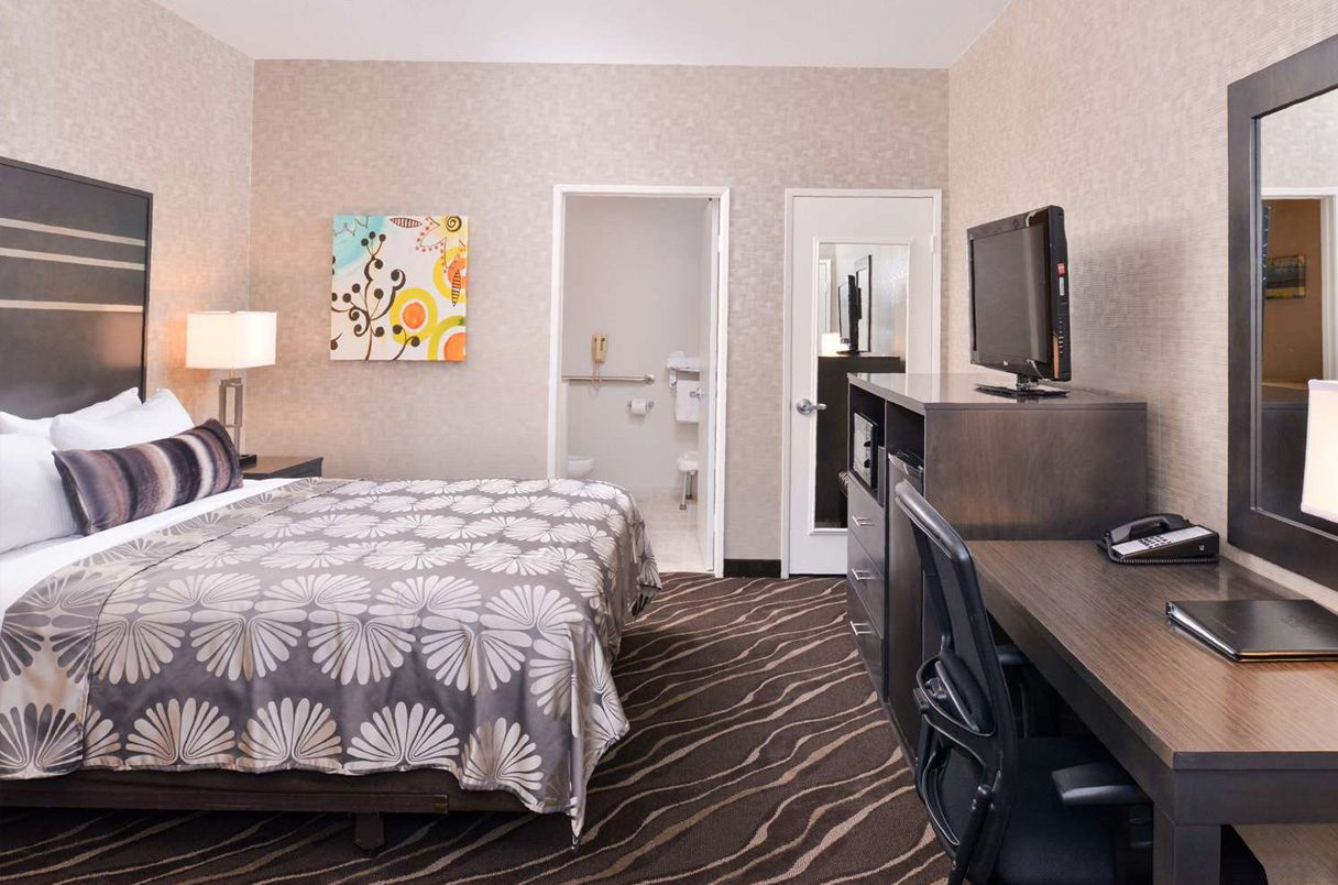 Closest Hotel To Disneyland Best Western Park Place Inn Mini Suites