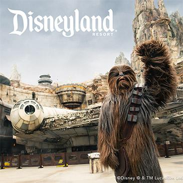 Disneyland Hotel - Facebook
